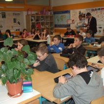 Mind Mapping in the Classroom Using Apple iPad