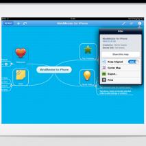 iPad 3 - Keep Aligned Mode