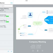 MindMeister 6.2: Mind mapping on iPhone & iPad