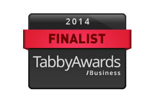 MindMeister is finalist for Tabby Awards