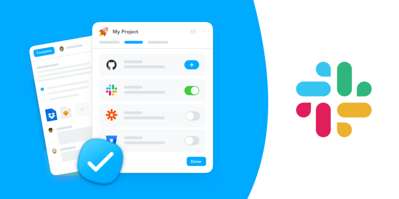How to Integrate Slack with MeisterTask
