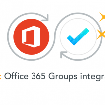 Send Updates from MeisterTask to Microsoft Office 365 Groups!