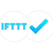 MeisterTask and IFTTT