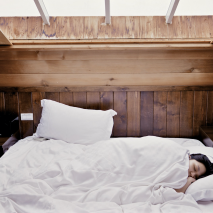 8 Quick Tips for Sleeping Well