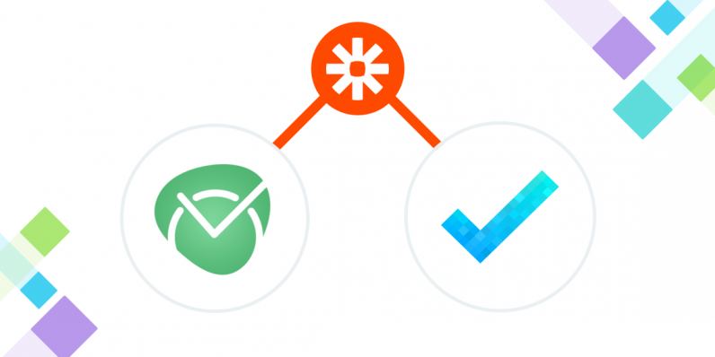 time tracking with TimeCamp and MeisterTask