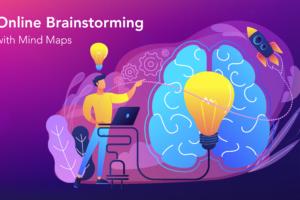 Online-Brainstorming mit Mindmaps (Tutorial)