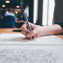 4 Routes to Map Out Your Yearly Business Strategy