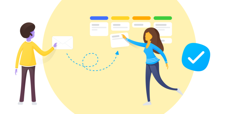 How to Turn Emails into Actionable Tasks