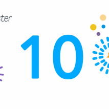 MindMeister turns 10!