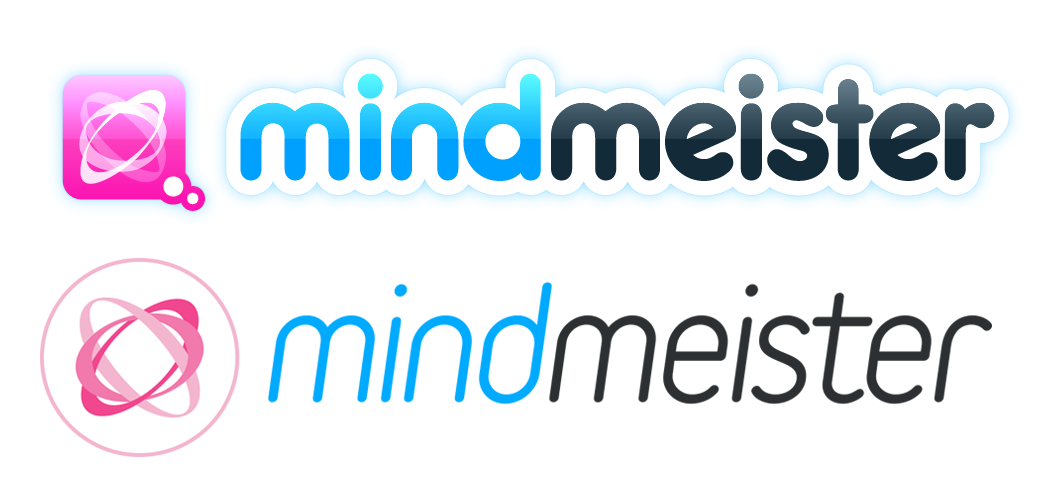 MindMeister's logo makeover