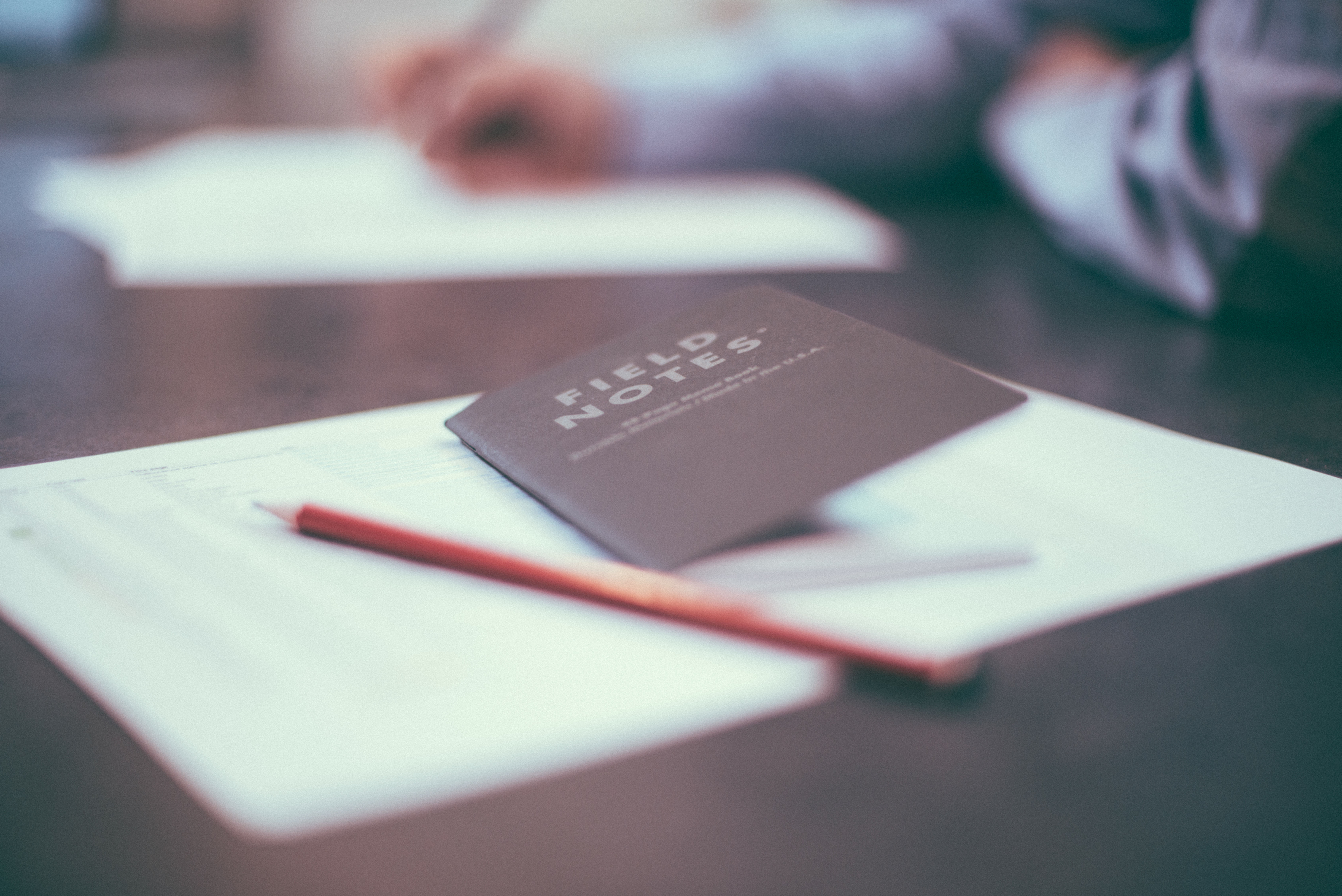 5 Simple Strategies for Taking Better Notes at Work Focus