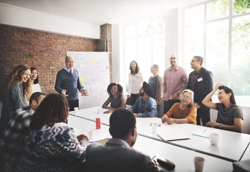 brainstorm inclusive team meeting MindMeister MeisterTask