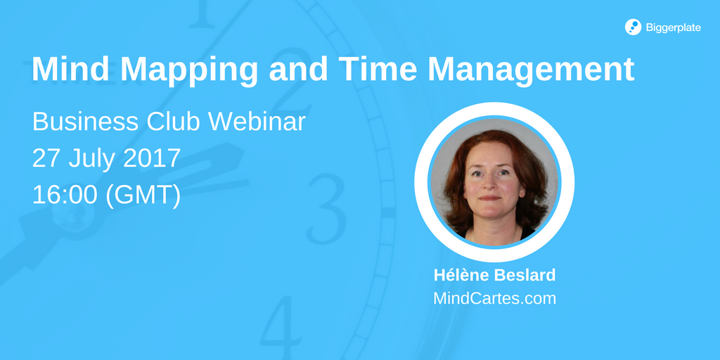 Mind Mapping and Time Management
