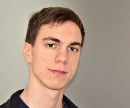 Jakob MeisterLabs team member