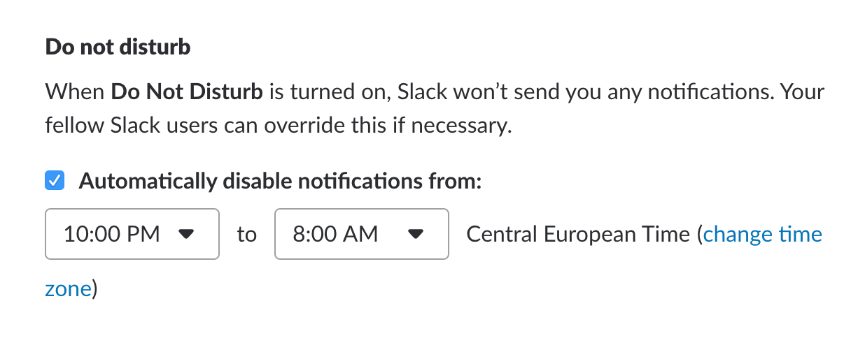 slack guide to productive team slack use