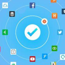MeisterTask integrates 1000 apps Zapier
