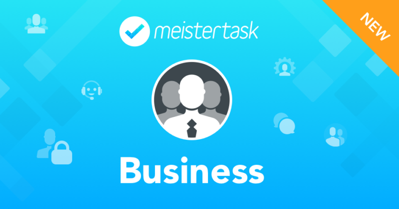 MeisterTask Business Launch