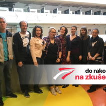 Do Rakouska Team