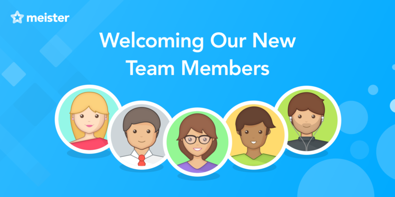Welcoming Our New Team Members: Maros, Jonathan and Thomas