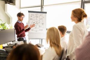 10 Regeln für produktive und effektive Besprechungen