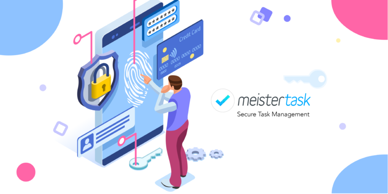 Secure Task Management