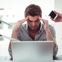 10 Types of Workplace Illnesses & How to Cure Them