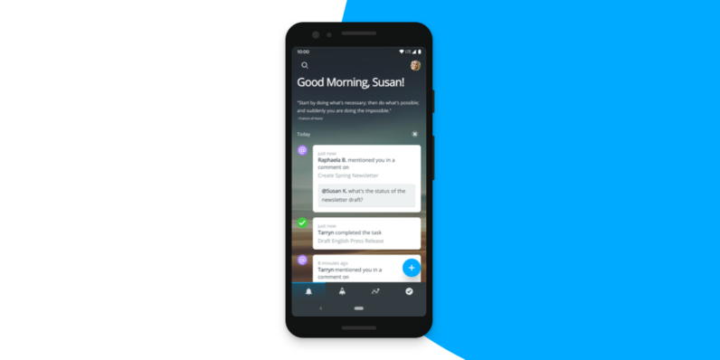MeisterTask's Android App Just Got Upgraded