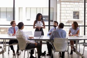 Wie Sie effektive Kundenpräsentationen halten – mit Mindmaps