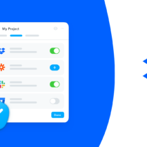 4 Productivity Hacks for Using Dropbox and MeisterTask Together