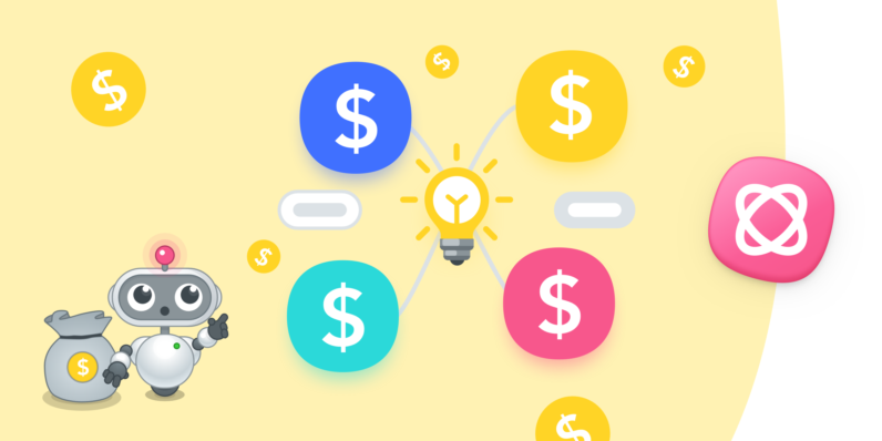 Get paid for making your mind maps public