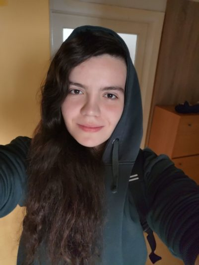 Alessandra Tirnavan
