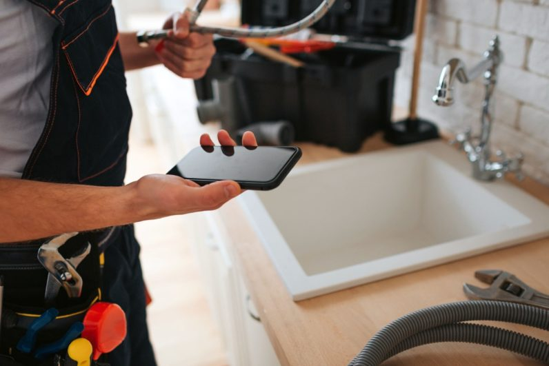 How Tradespeople Get More Work Done With Automation