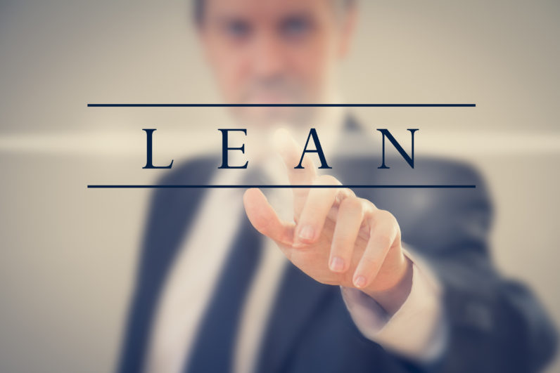 Lean Management: Putting Theory Into Practice