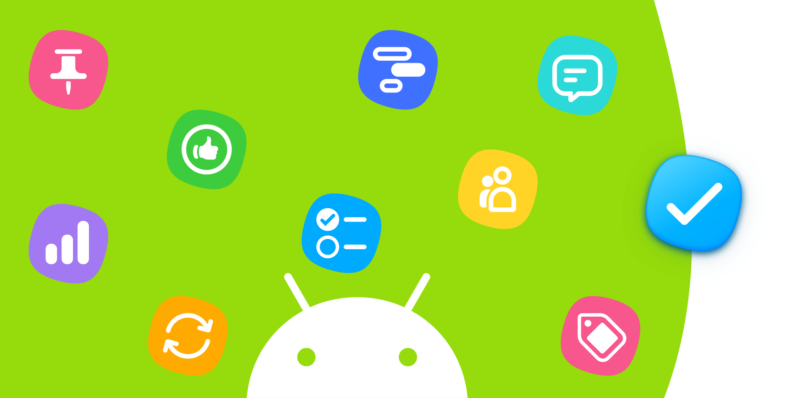 Using MeisterTask On the Go? Good News, We've Updated Our Android App!