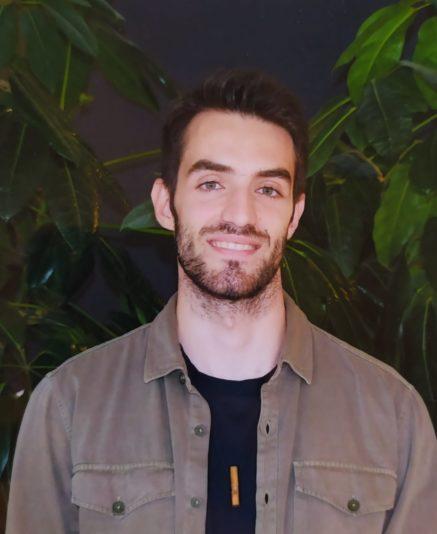 Alejandro Llana Ben
