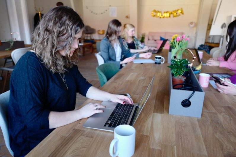 6 Easy Ways to Improve Productivity in the Workplace