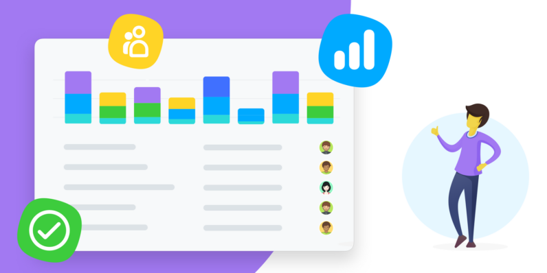 Full Release: MeisterTask Reports are Here!