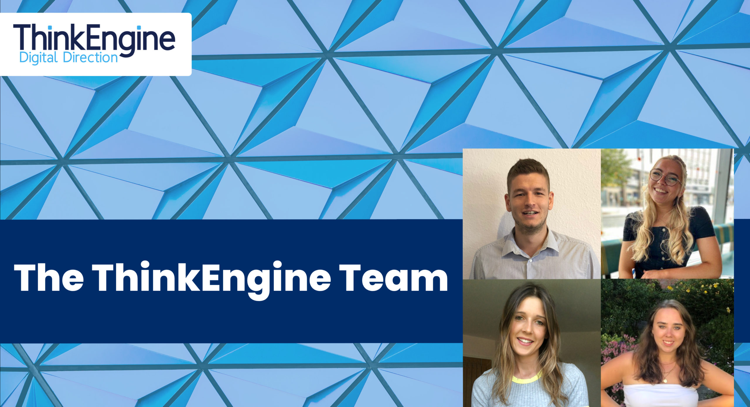 ThinkEngine Team Photo