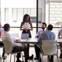 Como fazer apresentações eficazes para clientes com mapas mentais