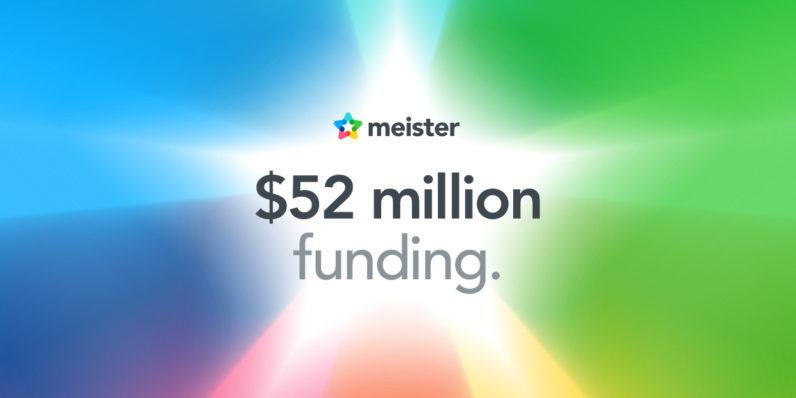 Zeit zu wachsen: Meister erhält 52 Mio. US-Dollar Wachstumsfinanzierung