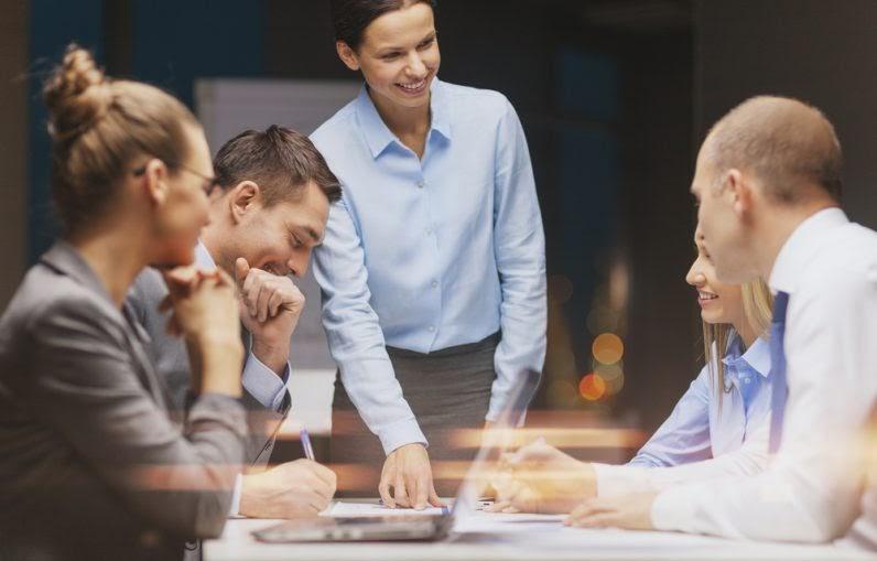 Mit Mindmaps zu effektiveren Besprechungen (Tutorial)