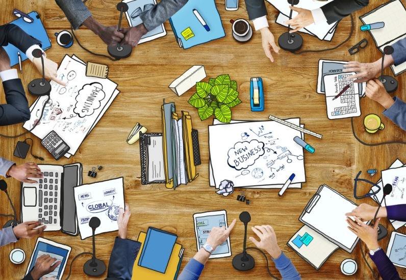 Strategisches Planen mit Mindmaps (+ kostenlose Vorlagen)