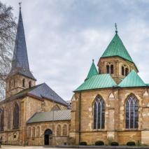 Bistum Essen: Eine Wissensbasis mit MeisterNote erstellen (eine Erfolgsgeschichte)